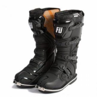 Fusport dirt pilot boots